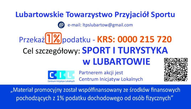 Lubartowskie Towarzystwo Przyjaciół Sportu